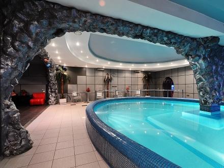Сауны Липецка цены с теплым бассейном