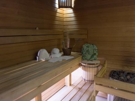 Новые бани Липецк