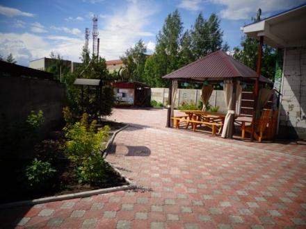 Баня «Матырка» ул Калужская, 22А Липецк