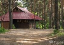 Баня Русская Усадьба Ярлуково, ул Лесная 1 Липецк