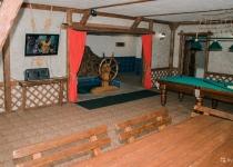Коттедж сауна «Банная усадьба» ул Ковалева, 133 Липецк
