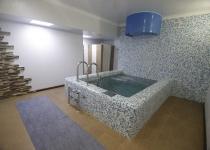 Vip сауна «Бизнес-Отель» ул Новокарьерная, 18 Липецк