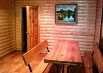 Баня «С легким паром» ул Тепличная, 31, поселок Новая Жизнь Липецк