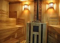 Баня «Лагуна» площадь Мира, 1Д Липецк