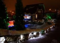 Сауна на Совхозной город Липецк