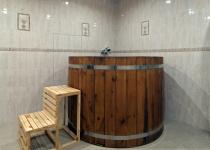 Сауна с гидромассажной ванной город Липецк