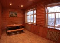 Баня «Русский Терем» Трубный проезд, 11А Липецк