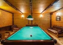 Банный комплекс «Гусар» русская баня