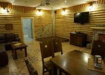 Сауна «Турецкий хамам» зал №1 Левая сауна