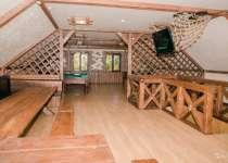 Коттедж сауна «Банная усадьба» Зал Морской фото