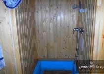 Баня «Русский сруб» фото