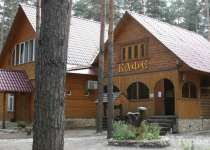 Баня Русская Усадьба фотогалерея