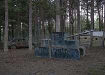 Баня «Лесная» фото
