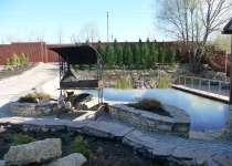 Баня «Сказка» фото