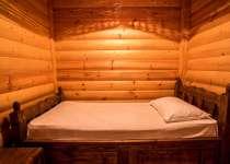 Сауна баня «Марафон» зал в русском стиле