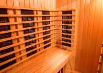 Сауна баня «Марафон» зал в римском стиле