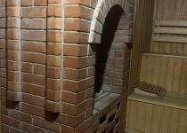Сауна Эйфория первый этаж фото