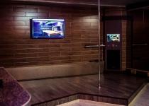 Банный комплекс «Пегас» Luxury Hall фото