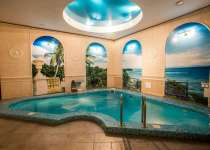 Сауна баня «Марафон» фото