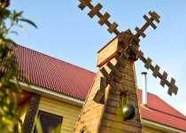 Банька на дровах «На Соколе» фото