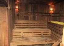 Баня Слобода Сауна №1 фотогалерея