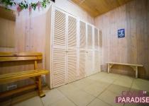 Баня Paradise (Парадайс) Липецк, площадь Плеханова, 4А фотогалерея