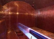 Банный комплекс «Невские бани» зал Ред Хаус