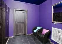 Банный комплекс «Невские бани» зал Ночной Город