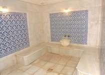 Сауна баня «Марафон» Турецкая баня Хамам