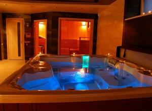 Сауны Липецк с бассейном фото