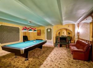 Сауна люкс отеля