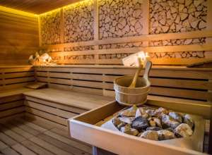 Частные бани в Липецке