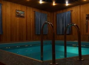 Баня гусар Липецк фото, бербатов баня Липецк