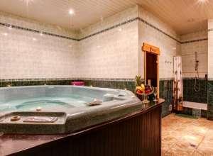 Снять баню в Липецке