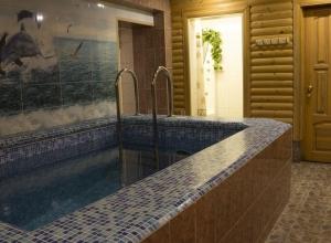 Перевозные бани в Липецке, баня бест Липецк