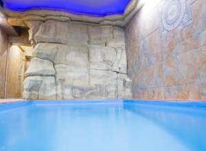 Сауны Липецка с бассейном