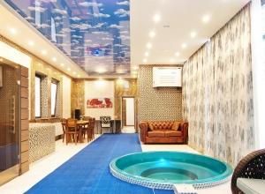 Баня из бруса в Липецке цена, баня на опытной Липецк