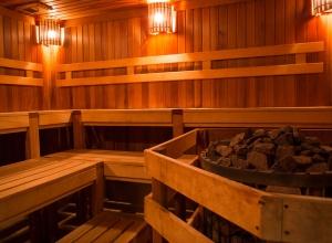 Марафон Липецк баня