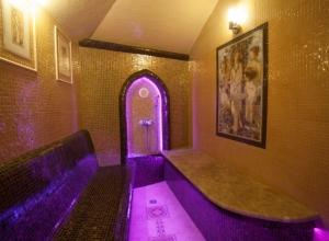 Баня дельфин Липецк доватора, баня на карьере Липецк