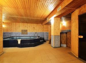 Баня на дровах Липецк