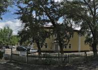 Городская баня №1 ул 3 Сентября 6 Липецк