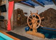 Коттедж на сутки, баня «Банная усадьба» ул Ковалева, 133 Липецк
